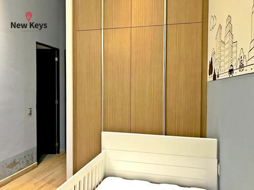 venta exclusivo ph 3 rec + vestidor + cto de serv, en parques polanco