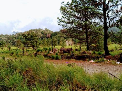 venta exelente terreno volcan chiriqui