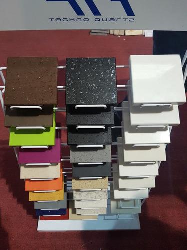 venta, fabricacion e instalacion de tope en cuarzo en oferta