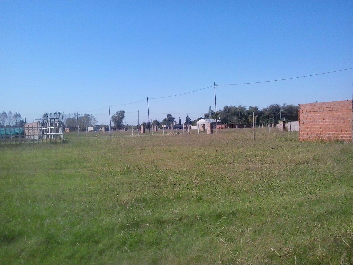venta financiada terrenos escobar en pesos 198 cuotas