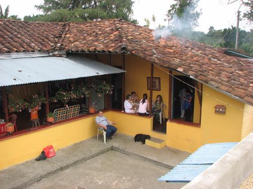 venta finca 11.5 cuadras cefetera quimbaya