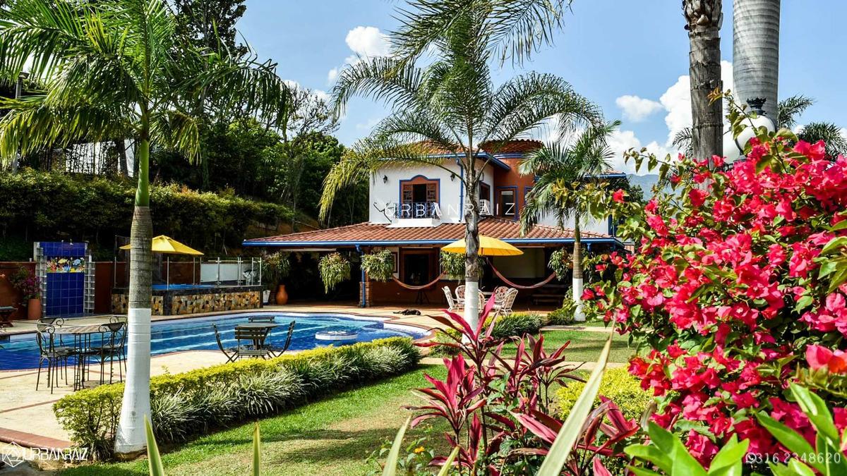 venta finca en copacabana wpp 3162348620