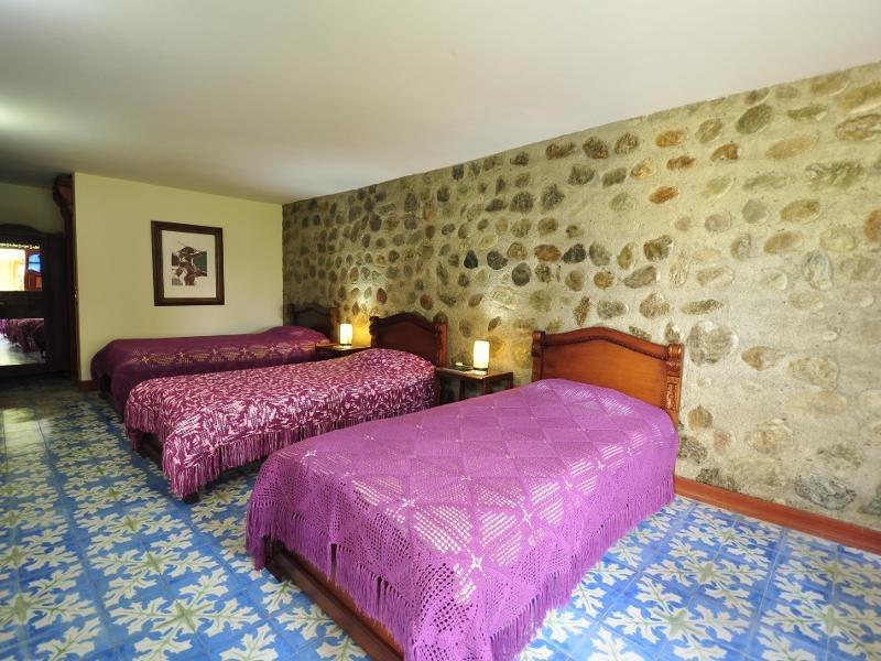 venta finca hotel turística sector tebaida