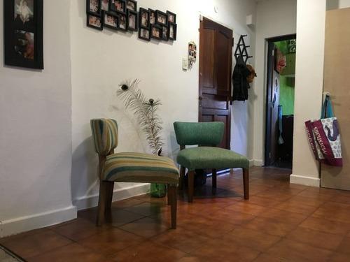 venta florida olivos ph 3 amb 1er piso por escalera