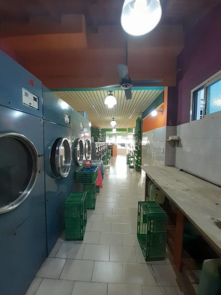venta fondo comercio lavadero marva + local santa teresita