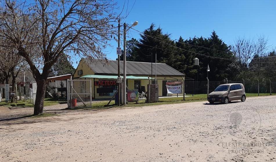 venta - fondo de comercio  - barrio parque sakura