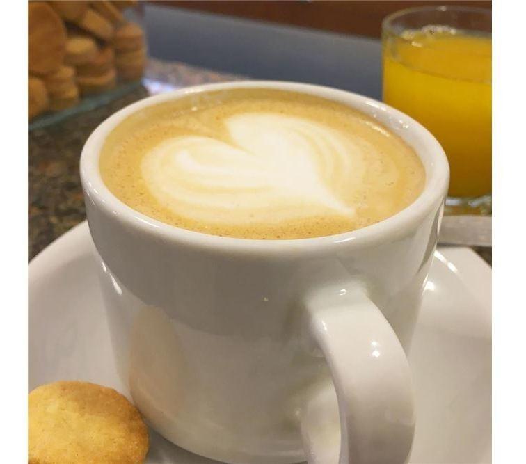 venta fondo de comercio cafetería