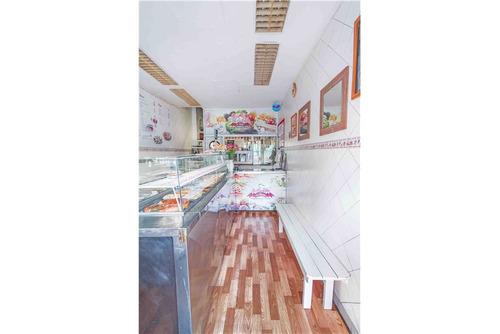 venta fondo de comercio en nuñez casa de comida