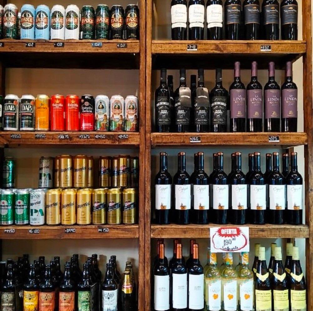 venta fondo de comercio fiambrería y venta de bebidas