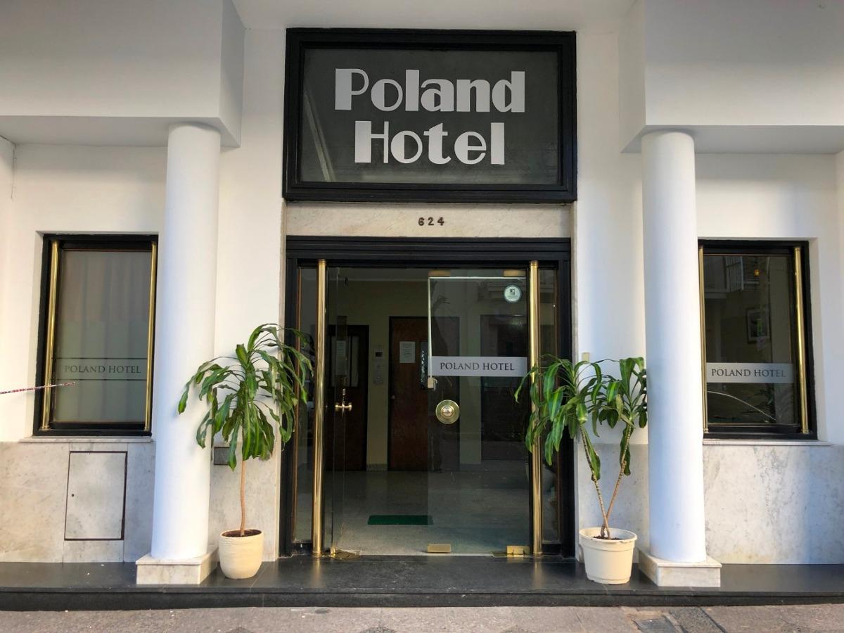 venta fondo de comercio hotel en quilmes