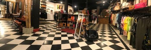 venta fondo de comercio multiesp ropa y peluq. san telmo!