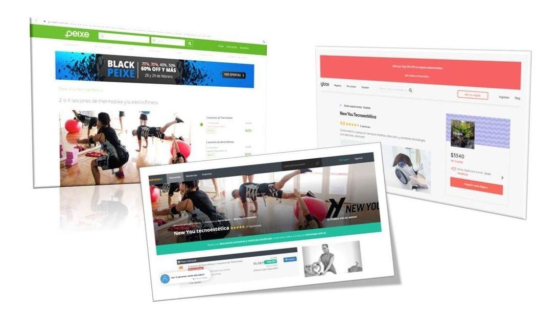 venta fondo de comercio - new you - tecnoestética