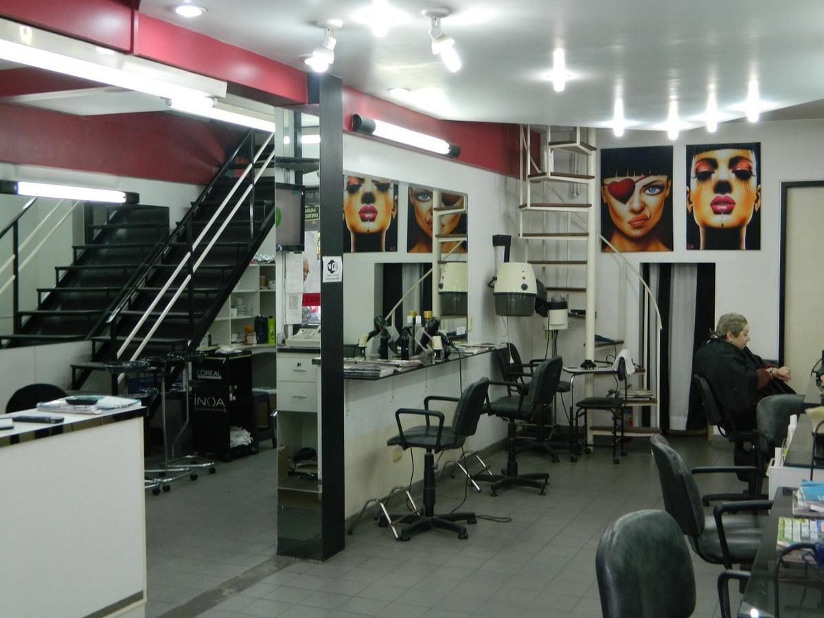 venta fondo de comercio peluqueria en ramos mejia centro
