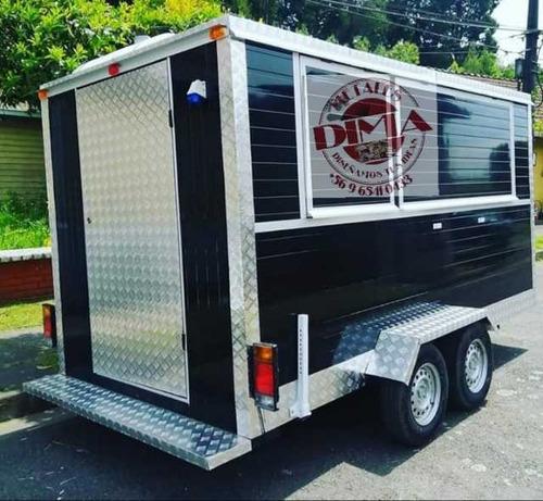 venta food truck
