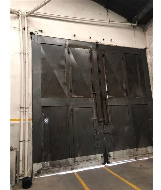 venta galpón 1080 m2 doble altura  valentin alsina