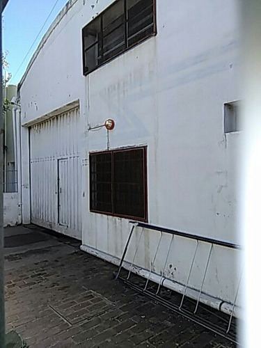 venta - galpón - barrio dean funes - córdba