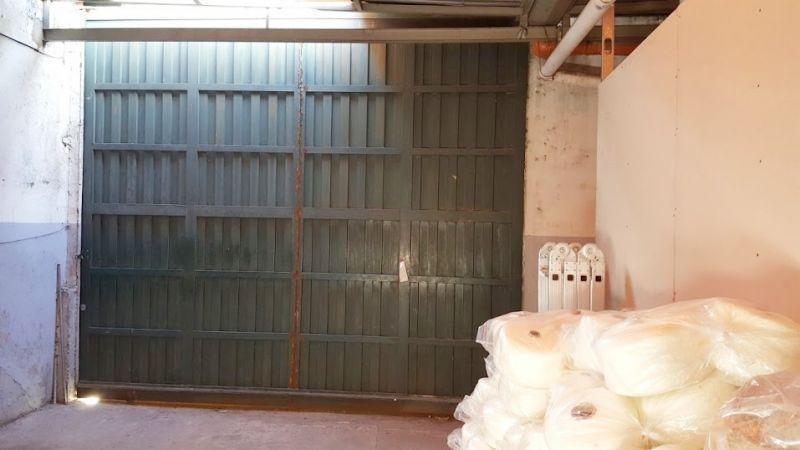 venta galpon con vivienda parque avellaneda garage