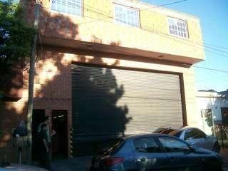 venta galpón de 400 m2  a 2 cuadras av. marquez en j. l. suarez