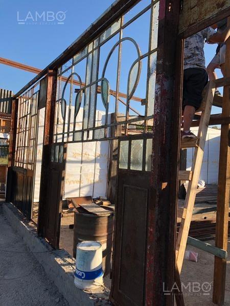 venta galpón en barrio la tapera - lambo propiedades