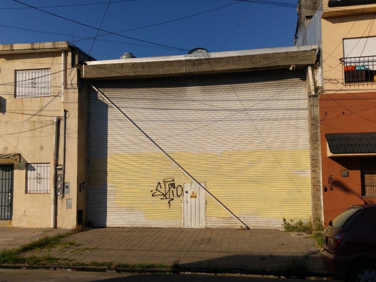 venta galpón - gba, zona sur,  avellaneda