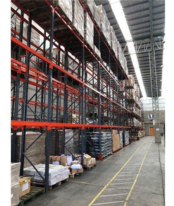 venta galpon panamericana el talar 2000 m2