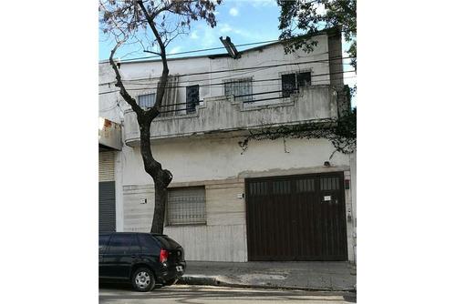 venta galpón parque chacabuco senillosa 1500