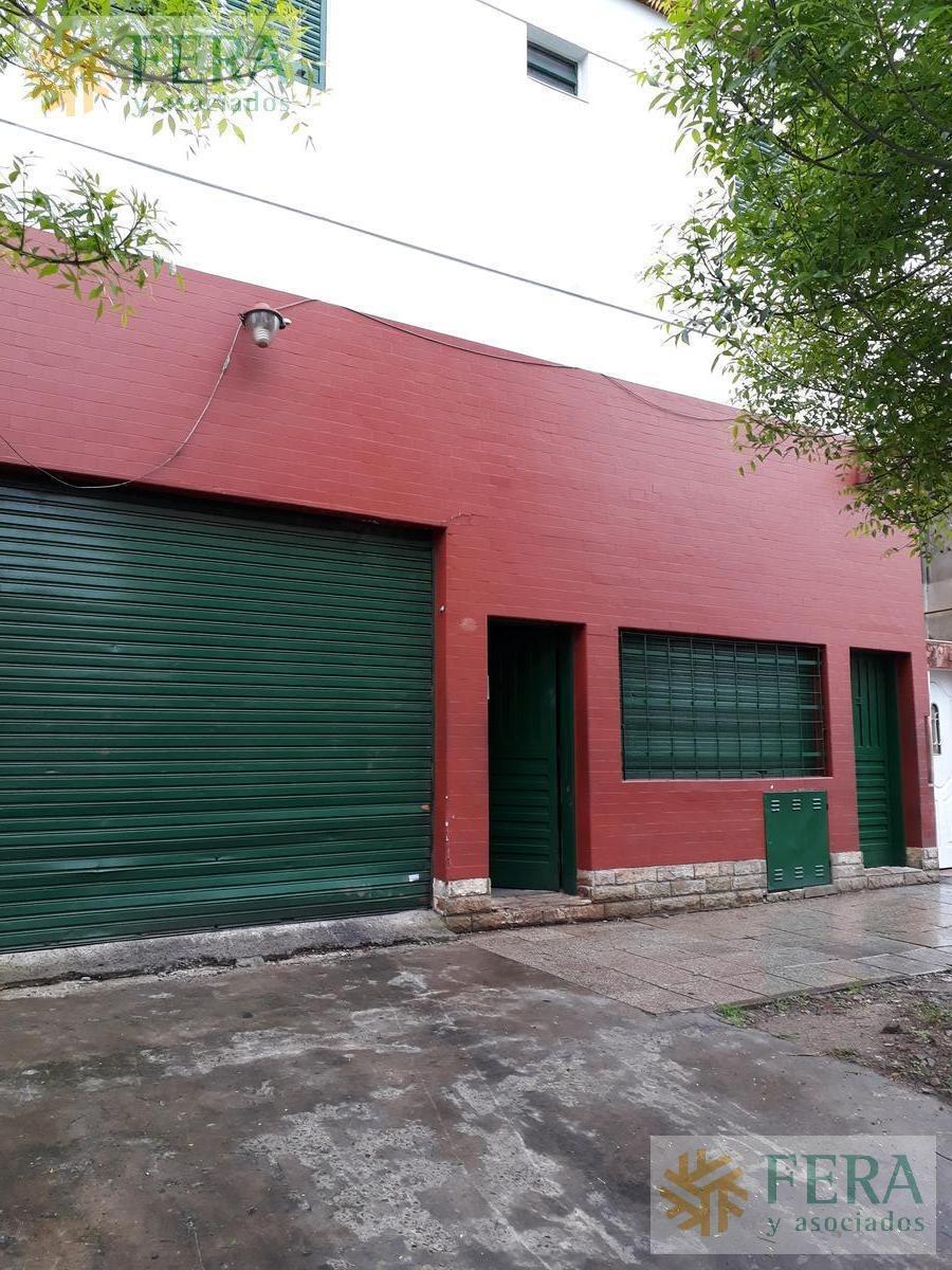venta galpón villa dominico  24897
