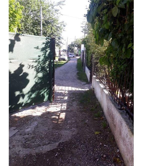 venta/ galpón/ vivienda/ amplio terreno