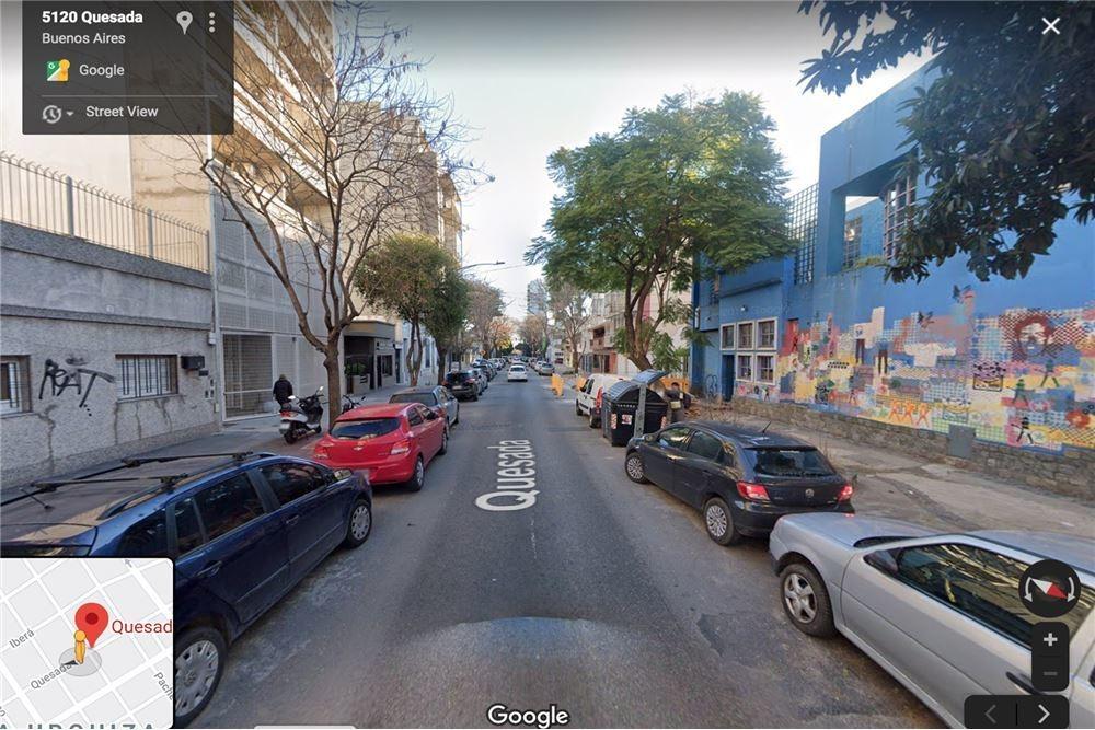 venta galpon/deposito 650mts villa urquiza-unico!