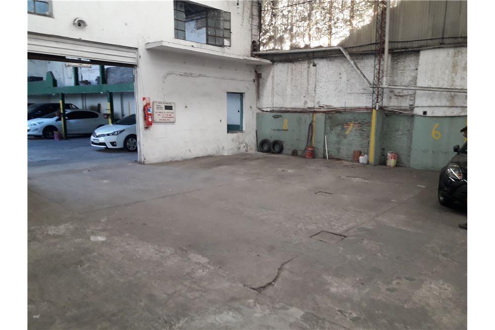venta garage c/32 coch funcionando - ramos mejia