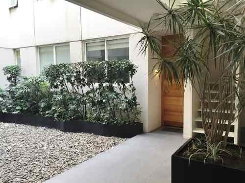 venta garden house polanco