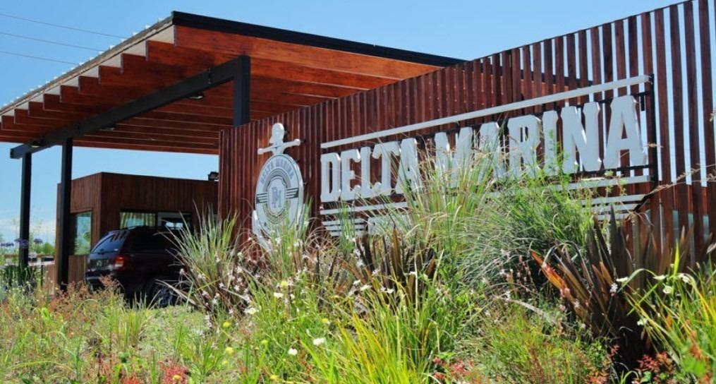 venta guardería cama náutica amenities delta marina