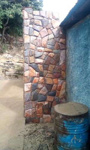 venta he instalación de piedras lajas