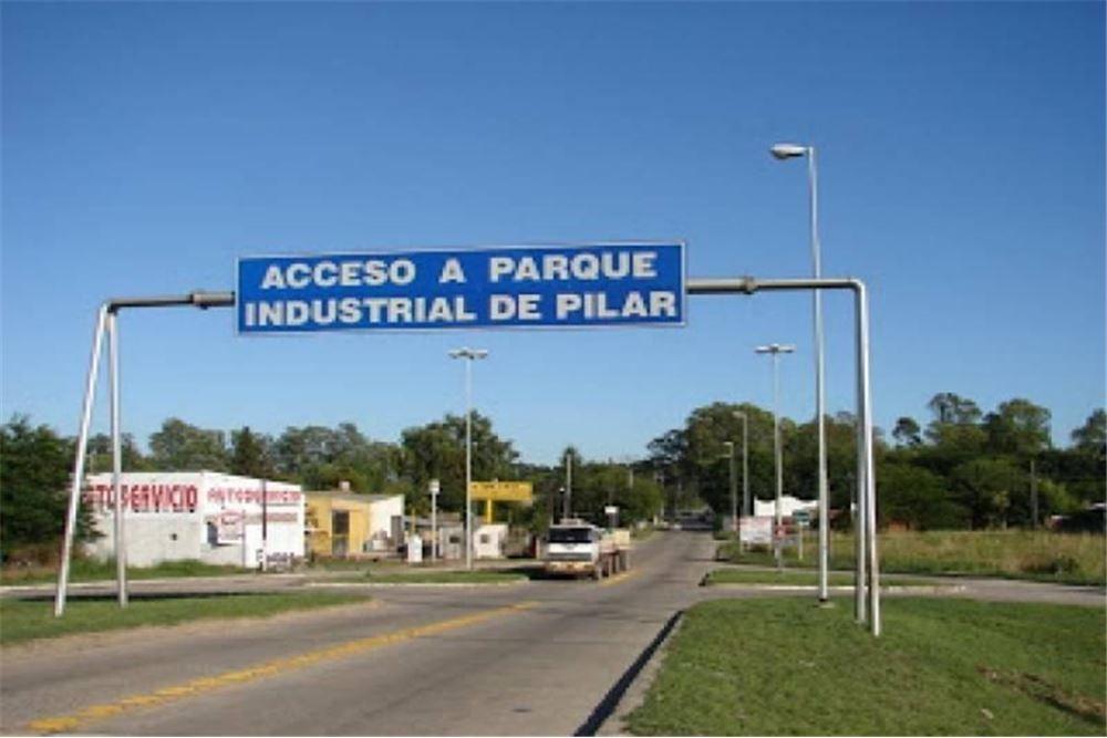 venta héctaria bordeando parque industrial