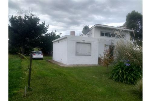 venta hermosa casa 3amb en barrio el marquesado