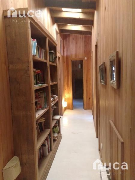 venta | hermosa casa de madera, parque y pileta | las chacras, ing. maschwitz