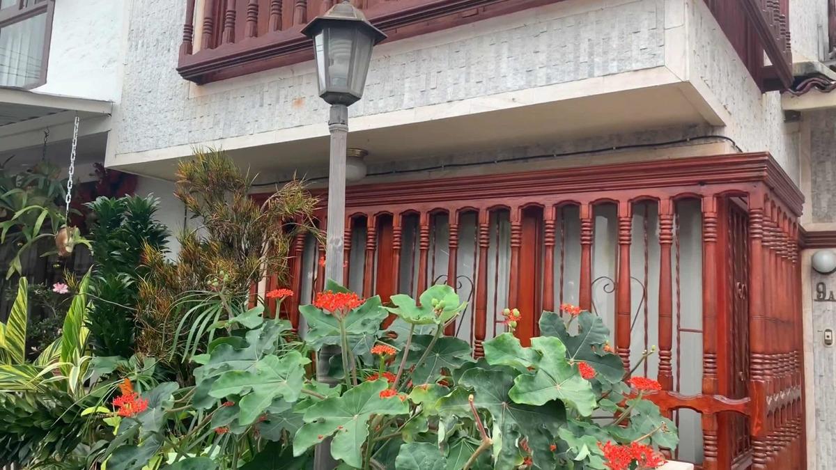 venta hermosa casa en conjunto campestre de 4 habitaciones