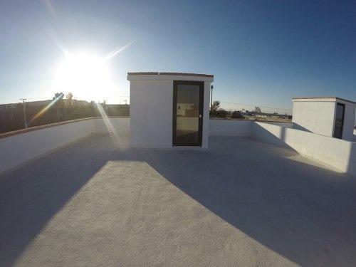venta hermosa casa en sn miguel allende 3 recámaras roof garden