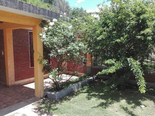 venta hermosa casa en sol y rio con pileta