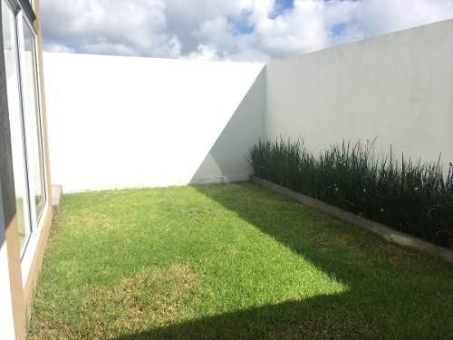 venta hermosa casa para estrenar en colinas de juriquilla