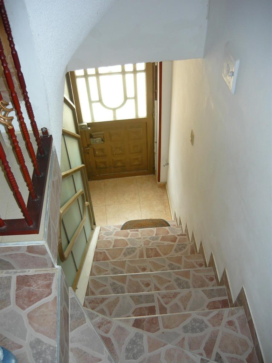 venta hermosa casa rentable terminada 4 pisos