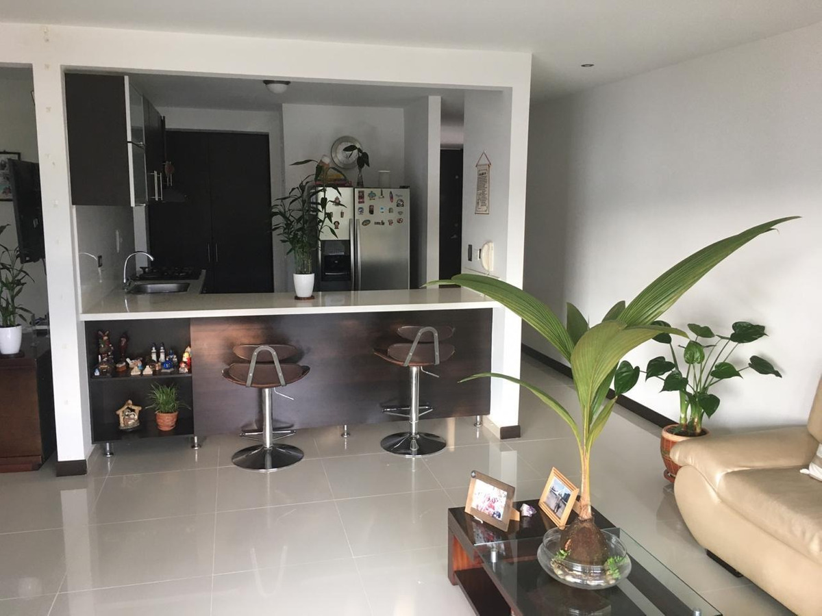 venta hermoso apartamento ciudad jardín