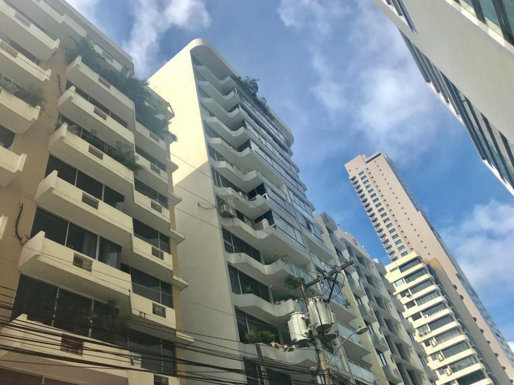 venta hermoso apartamento en san francisco panama