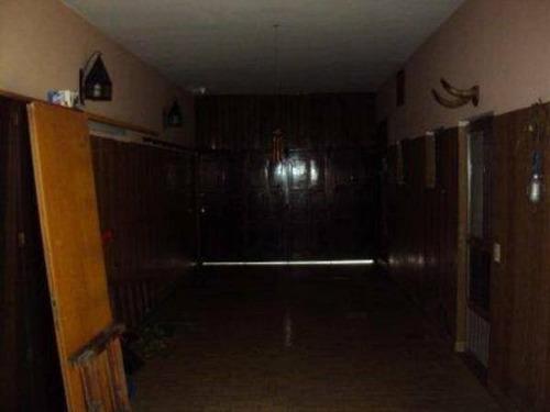 venta hermoso chalet casa de 6 ambientes en temperley