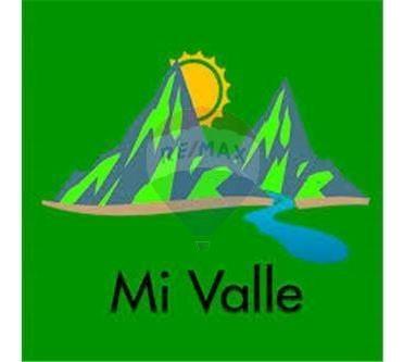 venta hermoso lote en mi valle - santa ana-