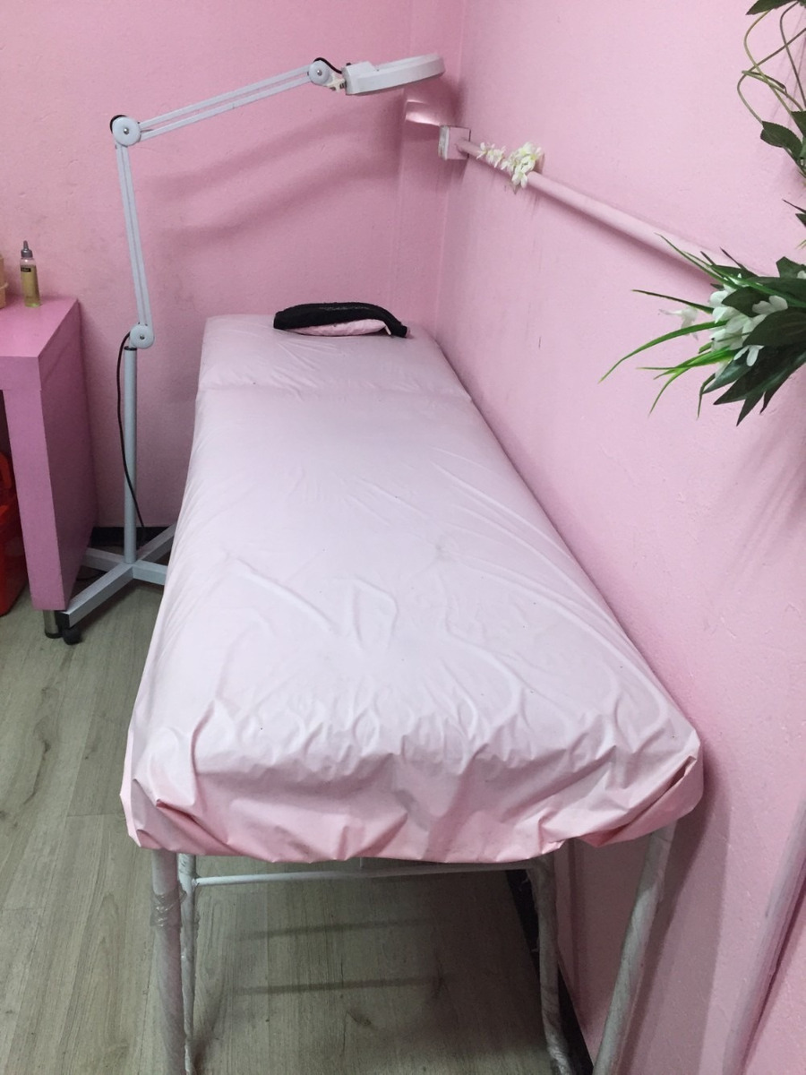 venta hermoso negocio spa de uñas, centro de belleza modelia