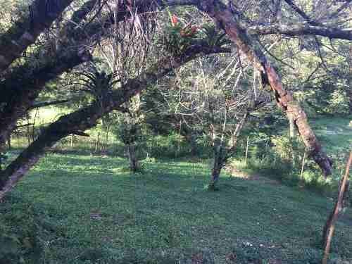 venta hermoso terreno con vista espectacular en rancho viejo