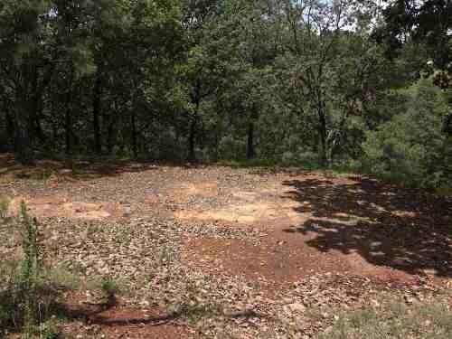 venta hermoso terreno en fracc. campirano bosque de sur huimilpan qro