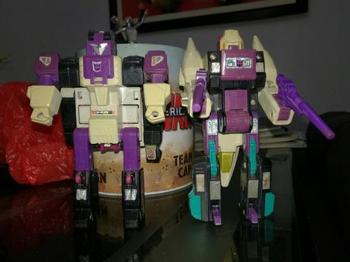 venta horrorcons g1 transformers