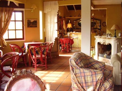 venta hostería villa gesell zona sur